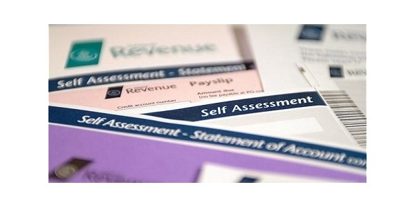 Get Help With Your Self Assessment Tax Return