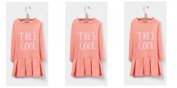 Joules Evaline Girls Dress £4.95 Delivered @ eBay: Joules Outlet