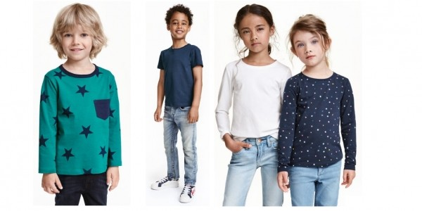 10% Off & FREE Delivery (With Code) @ H&M