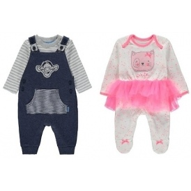 Spend 30 save 20 on baby clothing asda george negle Image collections