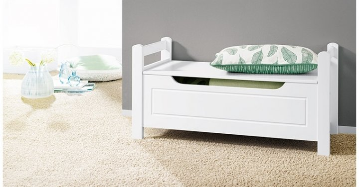 Livarno Living Storage Bench 163 29 99 From 19th January Lidl