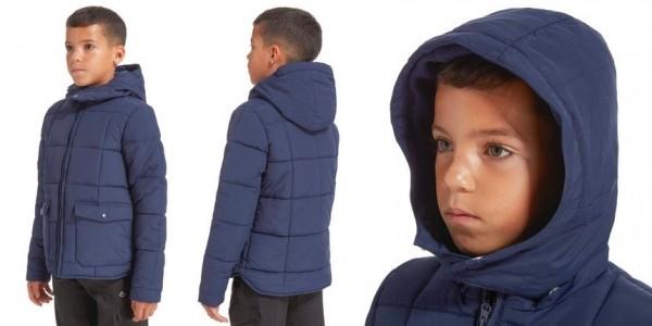 Peter Storm Boy's Winter Jacket £9 (was £30) @ Millets