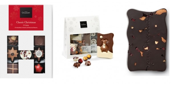 Up To 70% Off Clearance @ Hotel Chocolat