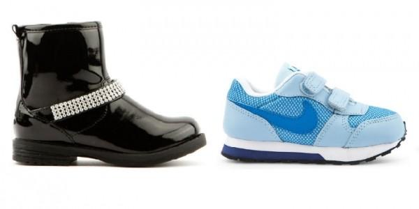 All Children's Sale Footwear Half Price Or Less @ Jones Bootmaker
