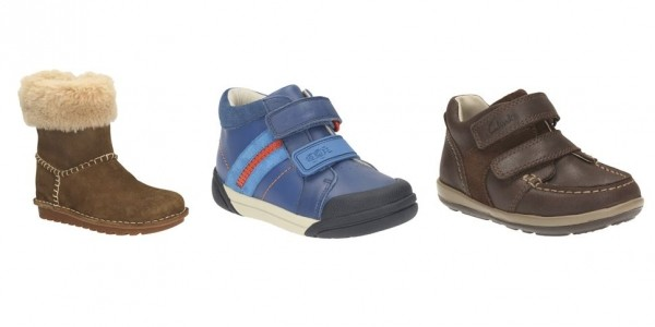 All Boots Added To Sale @ Clarks