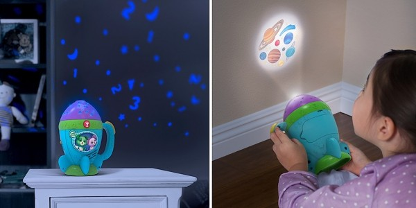 LeapFrog Scout's Goodnight Flashlight £5.20 (was £13) @ The Entertainer
