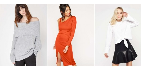 FREE Express Delivery Today Only Using Code @ Miss Selfridge