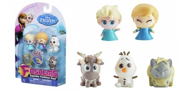1/2 Price Disney Frozen Fash'ems Bumper Pack Now £4.99 @ Argos