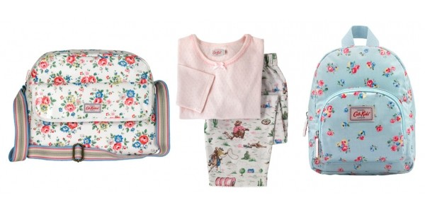 Even More Sale Reductions + Free Delivery When You Spend £25 @ Cath Kidston