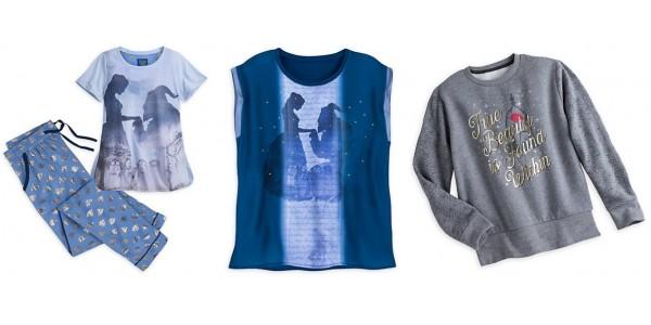 Beauty & The Beast Pre-Sale Online @ The Disney Store