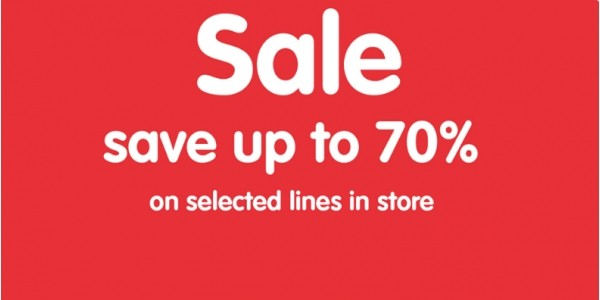 Up To 70% Off Sale In Boots Stores