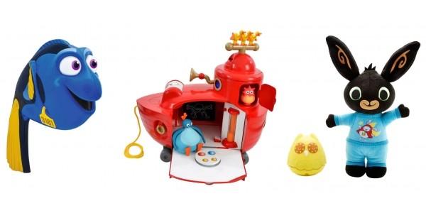 Massive Toy Clearance @ Smyths Toys