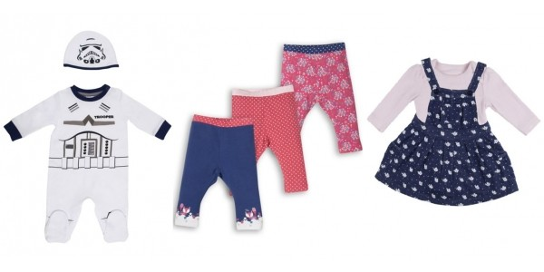 Up To 70% Off Mini Club Baby Clothing @ Boots.com