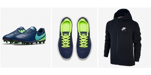 Extra 20% Off Sale Items Using Code @ Nike