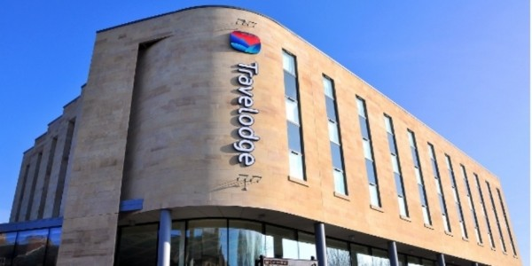 Winter Rooms From £29 @ Travelodge