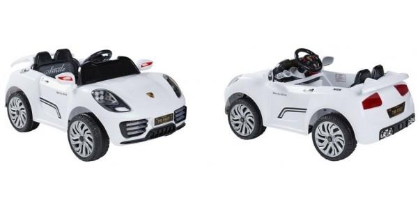 70% Off Ride On 6V Electric Porsche Car £59.99 @ Studio