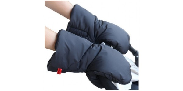 64% Off Pushchair Gloves Now £13.49 @ Amazon