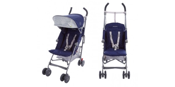 Maclaren Quest Medieval Blue Stroller £129.99 Delivered (RRP £225) @ TK Maxx