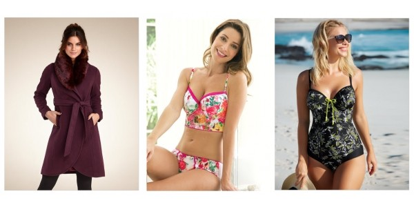 Up To 50% Off Sale Now On @ Bravissimo