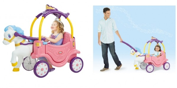 Little Tikes Princess Horse And Carriage £109.99 @ Argos