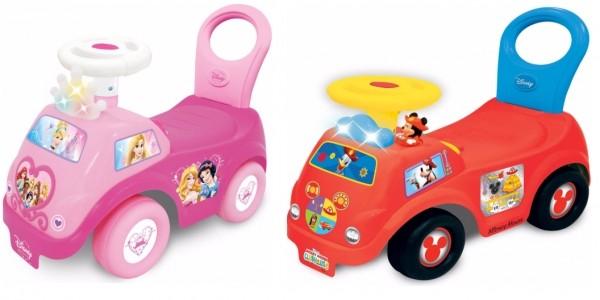 Light n' Sound Disney Ride On £15 @ Asda George