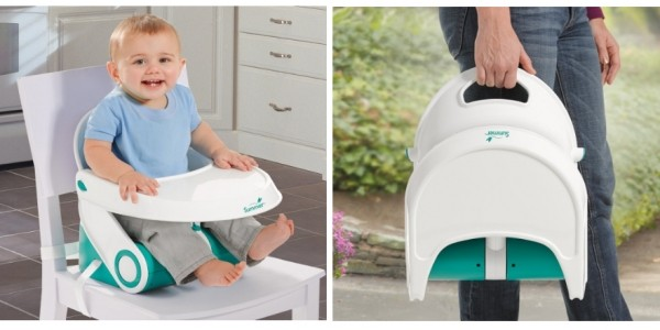 Summer Infant Sit N Style Booster Seat £14.24 @ Tesco Direct