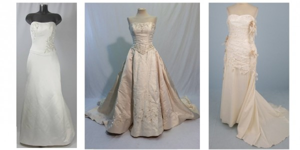 20% Off Preloved Wedding Dresses (With Code) @ Oxfam