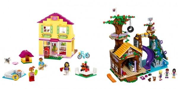 50% Off Sale @ LEGO Shop