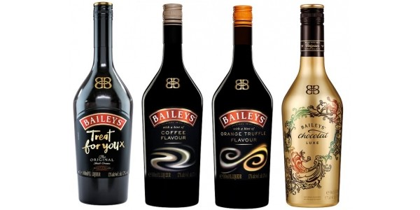 Baileys 1Litre Bottle £12 (Original / Coffee / Orange Truffle) @ Tesco
