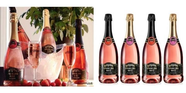Back In Stock: Kopparberg Premium Cider Sparkling Rose £5 @ Asda