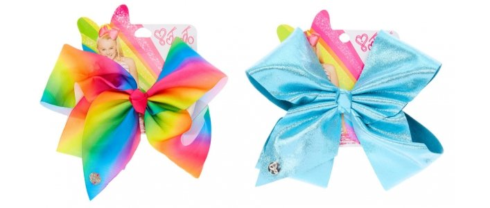 JoJo Bows? Cool As Or No-No?