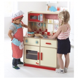 Click here for the George Home Deluxe Kitchen @ Asda George*