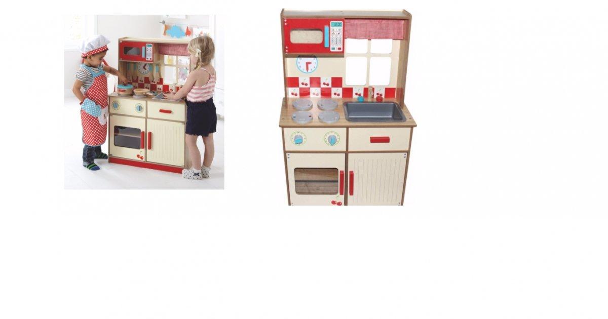 george home deluxe kitchen 30 asda george. Black Bedroom Furniture Sets. Home Design Ideas