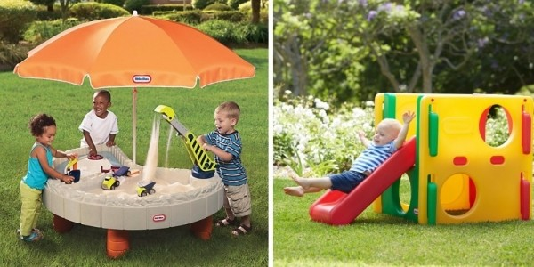 20% Off Little Tikes @ Mothercare