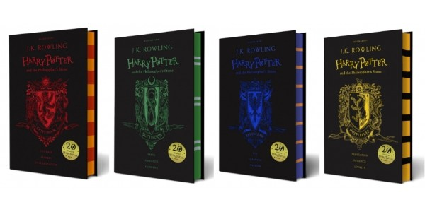 Harry Potter 20th Anniversary Limited Editions Available To Pre-Order