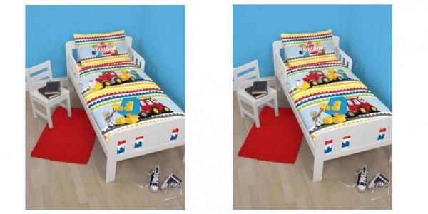 LEGO DUPLO Bedding Set - Toddler £6.99 @ Argos