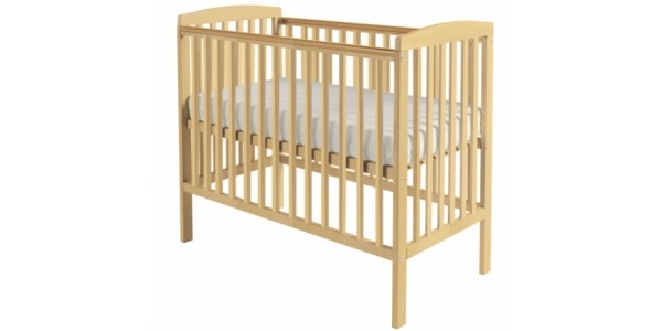 Kinder Valley Kai Cot £35 @ Asda George