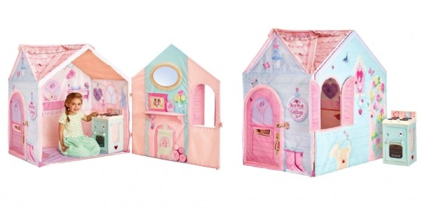 Dream Town Rose Petal Cottage And Cooker Playset £44.99 Delivered @ eBay: Argos Outlet