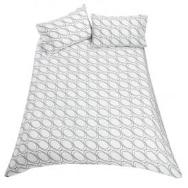 Simple Value Circles Bedding Set £3.99