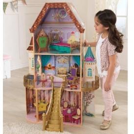 Princess Belle Dollhouse & More