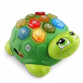LeapFrog Melody the Musical Turtle £5