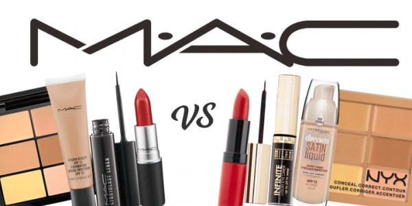 Best MAC Makeup Dupes