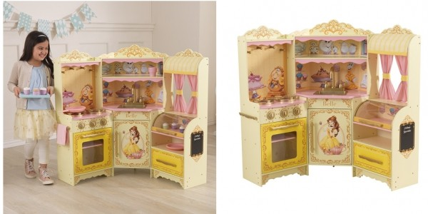 KidKraft Princess Belle Pastry Kitchen @ Costco