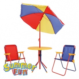 Summer Fun Children's Patio Set £19.99