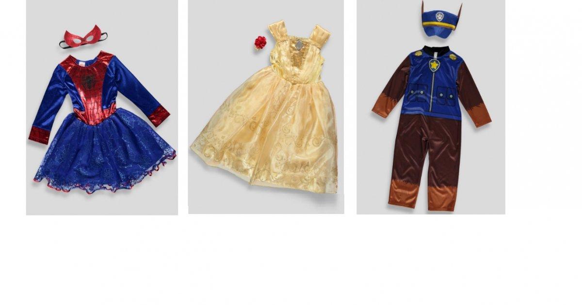 sc 1 st  Playpennies & Childrenu0027s Fancy Dress Costumes £10 @ Matalan