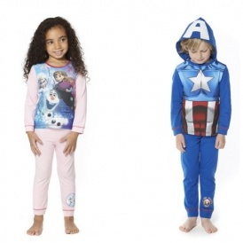 Kids' Dress Up / Personalised Pyjamas £4.99