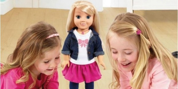 Parents Told To Destroy My Friend Cayla Doll Because Of Hacking Fears