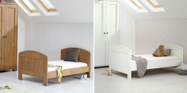 Mamas & Papas Harrow Toddler Bed £69.99 (was £149.99) @ Argos