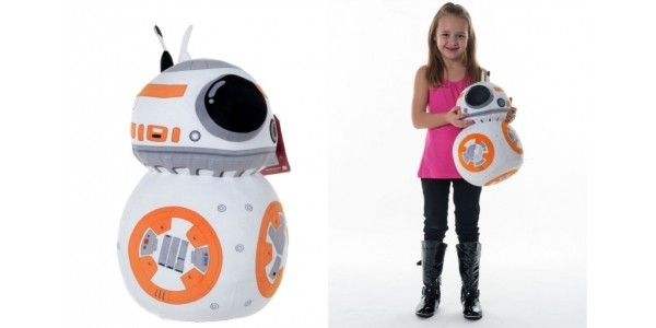 Star Wars XL BB-8 Toy £4.99 With Free Delivery @ Argos eBay