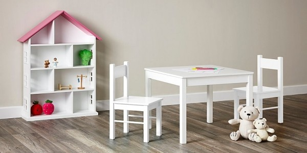 George Home House Shaped Kids Bookcase £20 @ Asda George (Expired)
